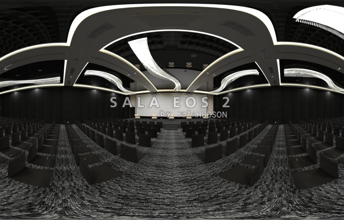 SALA EOS PASEO VIRTUAL 360º